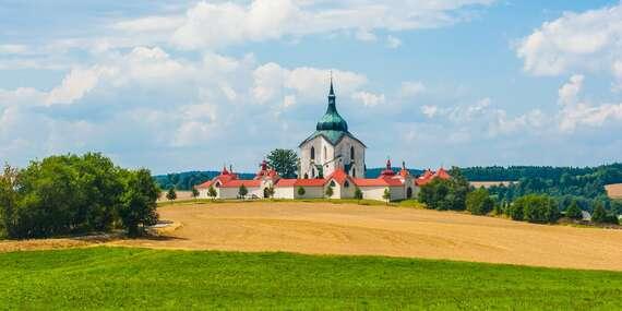 Dokonalý relax na Vysočině s vířivkou, saunou, masáží a polopenzí pro 2 osoby v chalupě Sofie / Vysočina