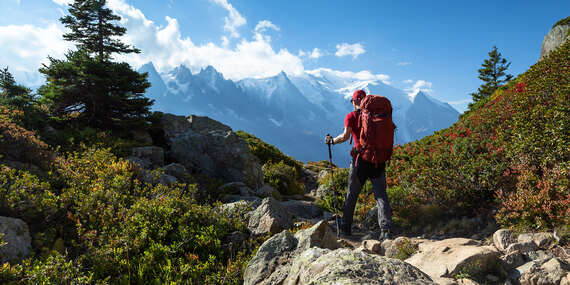Výstup na jeden z najkrajších vrcholov Vysokých Tatier – Končistá 2537 m n. m. s certifikovaným horským sprievodcom/Vysoké Tatry