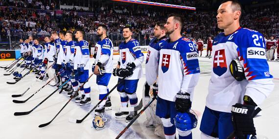 Autobusový zájazd na zápas na MS v hokeji Slovensko - Dánsko/Lausanne