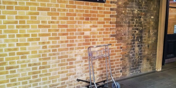 4denní poznávací zájezd za památkami Londýna i prohlídka filmových ateliérů, kde se točil Harry Potter/Anglie, Londýn