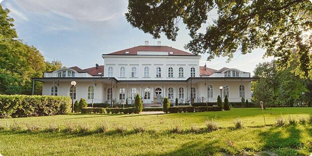 Chateau Foldváry