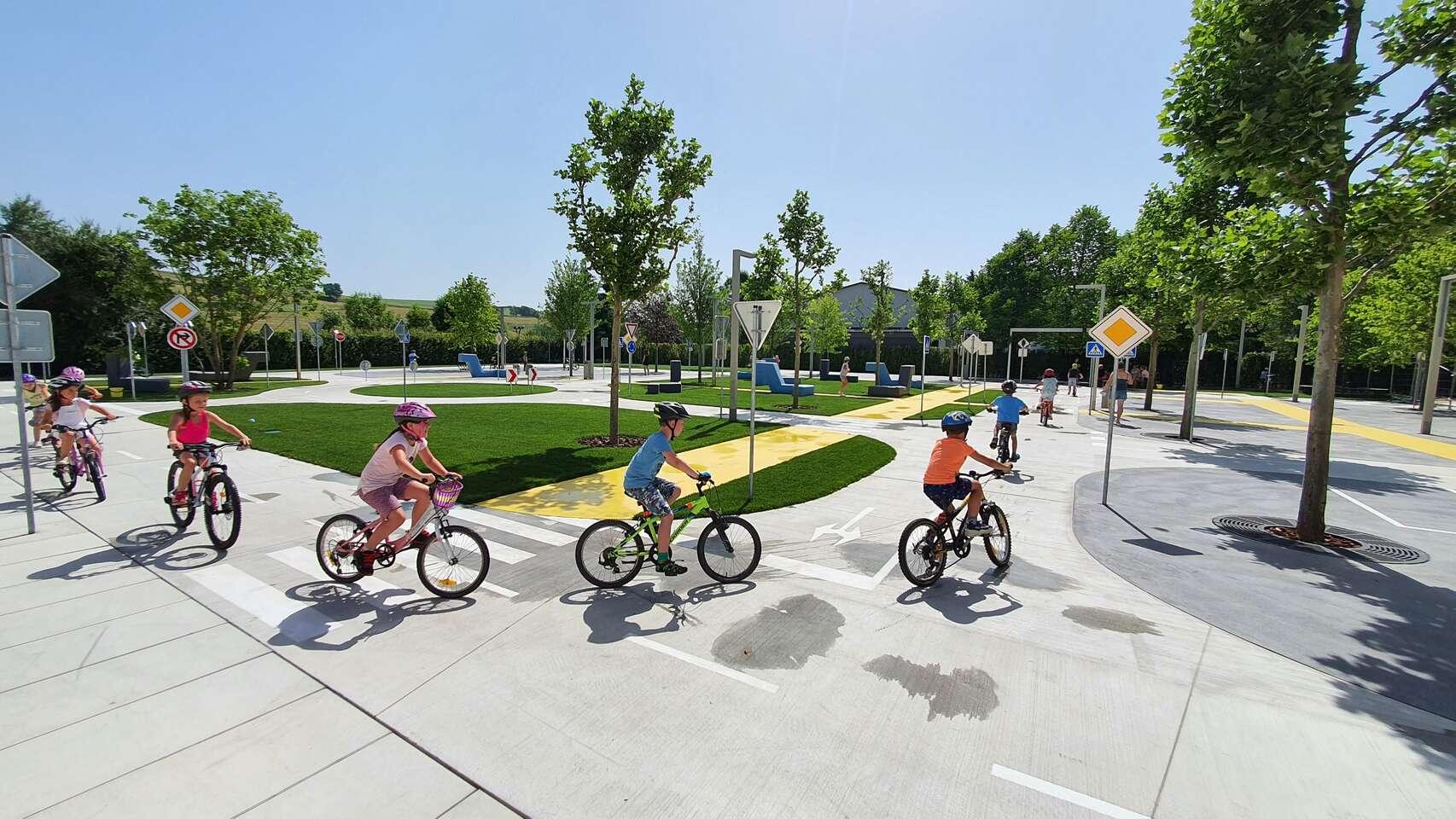 Hoplandia – vstupy do nového detského zábavného centra v Banske...
