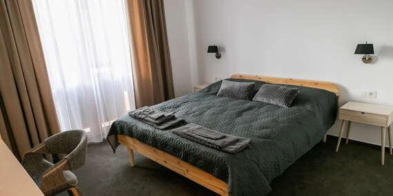 Ubytovanie v súkromí v Bojniciach / Bojnice