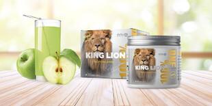 Prémiový kolagén pre komfort v pohybe KING LION flex COLLAGEN 240 g