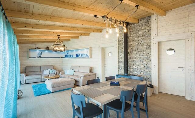 Luxusný pobyt pri Liptovskej Mare so vstupom do wellness