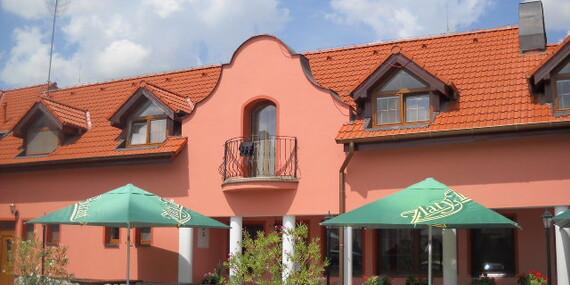 Penzión Castel / Podhájska,