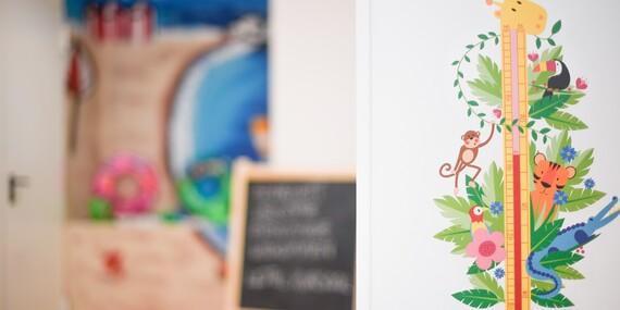 Dovolenka v Taliansku pri Rimini s ubytovaním a raňajkami v hoteli Kursaal (3 min. od pláže)/Bellaria - Taliansko