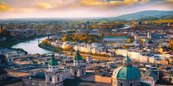 Největší výstava orchidejí v Rakousku včetně prohlídky Vídně s průvodcem/Vídeň - Rakousko