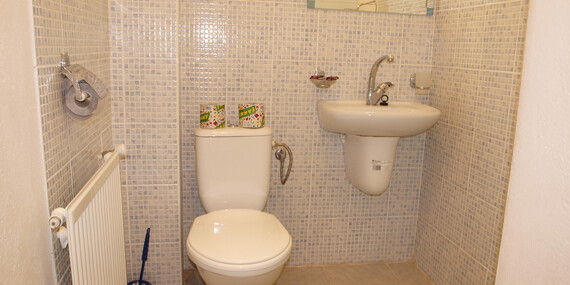 Liečebný 7-dňový pobyt v Kúpeľoch Štós s polpenziou a liečebnými procedúrami podľa zvoleného typu pobytu/Kúpele Štós
