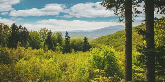 Rodinná dovolenka v horskom hoteli Hrádok*** uprostred turistického raja v blízkosti jaskýň/Jelšava - Ochtiná