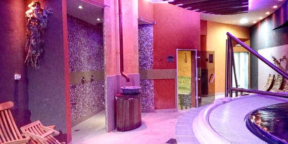 Rodinný pobyt v hotelu SPOLCENTRUM *** s wellness a výhledem na Tatry/Slovensko - Vysoké Tatry - Svit