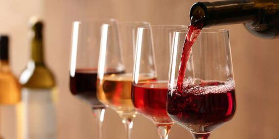 Pobyt s polpenziou a degustáciou dobových vín v krásnom prostredí Kysúc / Kysucké Nové Mesto