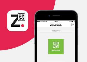 Nová aplikácia na overovanie kupónov - ZľavaDňa QR skener