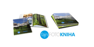 Zachovejte své vzpomíky ve skutečně kvalitní fotoknize s laminovanou pevnou vazbou