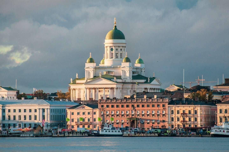 4-dňový letecký zájazd Talin a Helsinki
