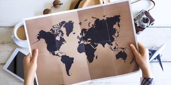 Ročné celosvetové cestovné poistenie pre vás alebo vašu rodinu / SVET