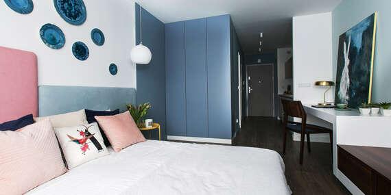 Takmer ako vlastný byt v centre Krakova: Luxusné apartmány s možnosťou raňajok a parkovania / Krakov - Poľsko