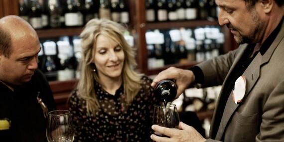 Vstupenka na Žilinský Winefest - spojenie milovníkov a producentov excelentného slovenského vína/Žilina - Mariánske námestie a okolité ulice