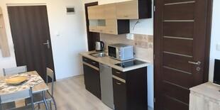 2-izbový apartmán Solaris v Štúrove