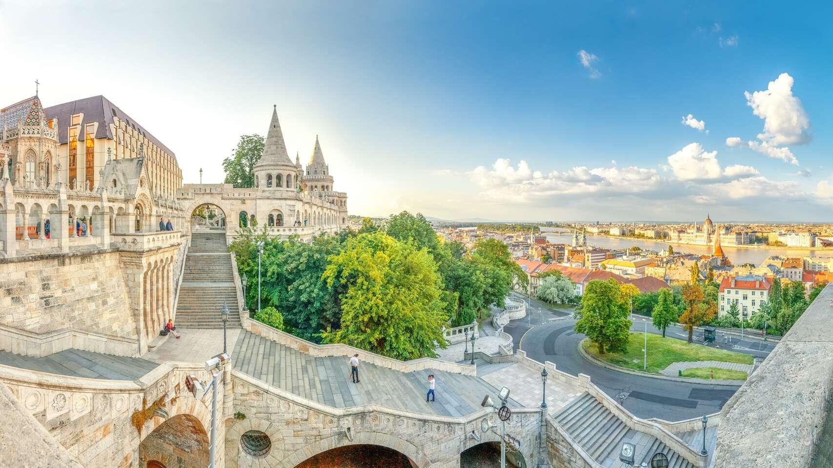 Hostel Budapest City s až 2 deťmi do 17 rokov zdarma - ideálny št...