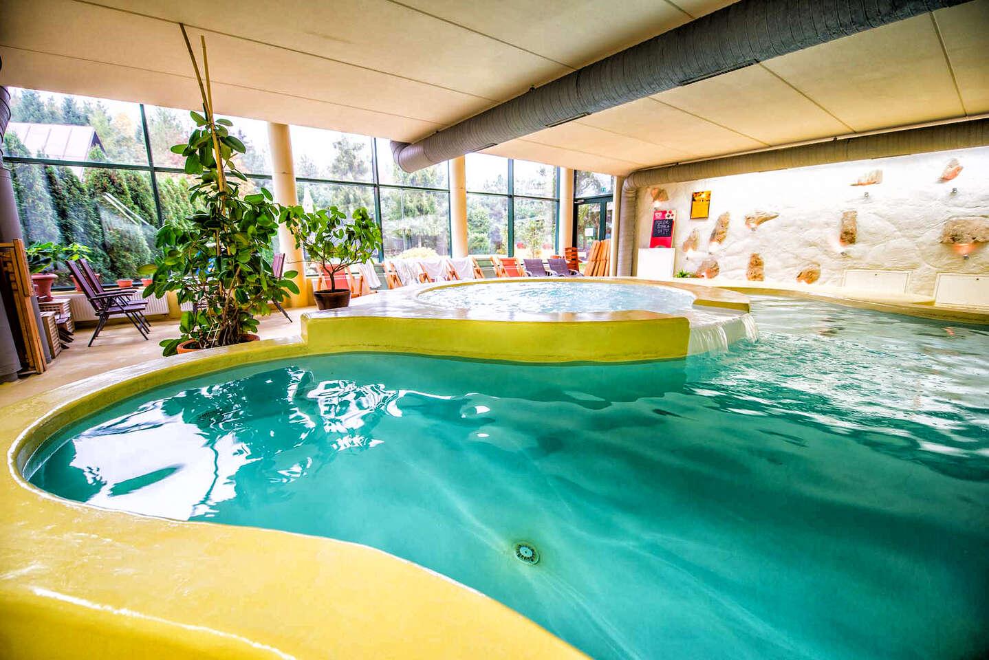 Wellness alebo ALL INCLUSIVE pobyt v Slovenskom raji s dieťaťom do 6 rokov v cene a platnosťou až do júna 2022 vo Ville Pinus, ktorá je dependance Hotela Čingov ***