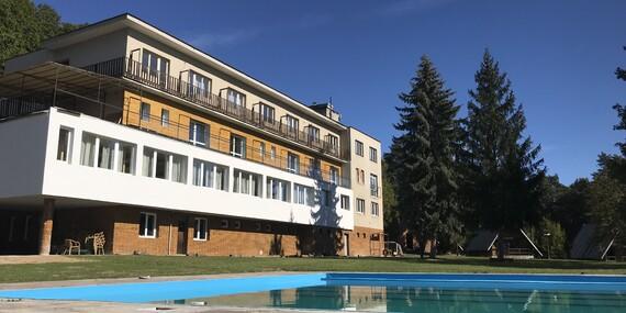 Hotel Kochau/Kováčová