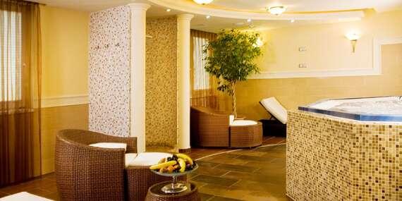 Dokonalý relax v Hotelu Kalvaria**** Superior poblíž historického centra Győr s neomezeným vstupem do lázní Magnolia, stravou, dítětem do 6 let zdarma a platností do března 2021/Győr - Maďarsko