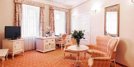 Pravá historická atmosféra Krakova s pobytom v centre v hoteli Amadeus**** / Poľsko - Krakov