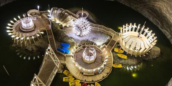 Rumunsko a tajuplná Draculova Transylvánia/Rumunsko