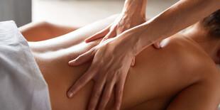 Relaxačná celotelová masáž