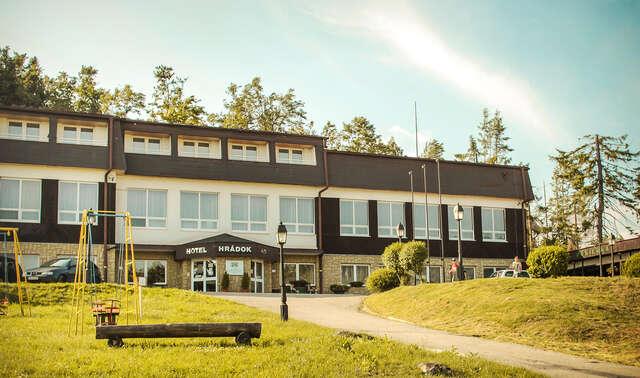 Horský hotel Hrádok***