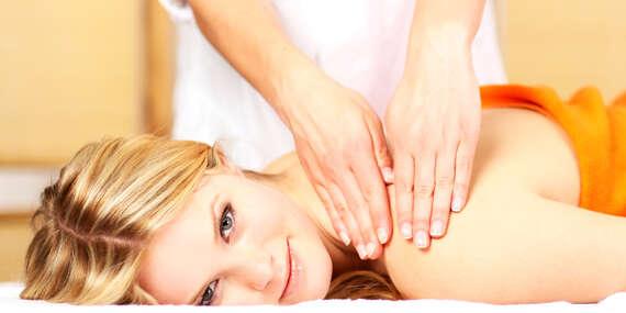 Hodinová liečebná masáž vrátane infra-sauny v rehabilitačnej klinike ReFit clinic/Bratislava - Ružinov