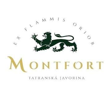 Hotel Montfort ****