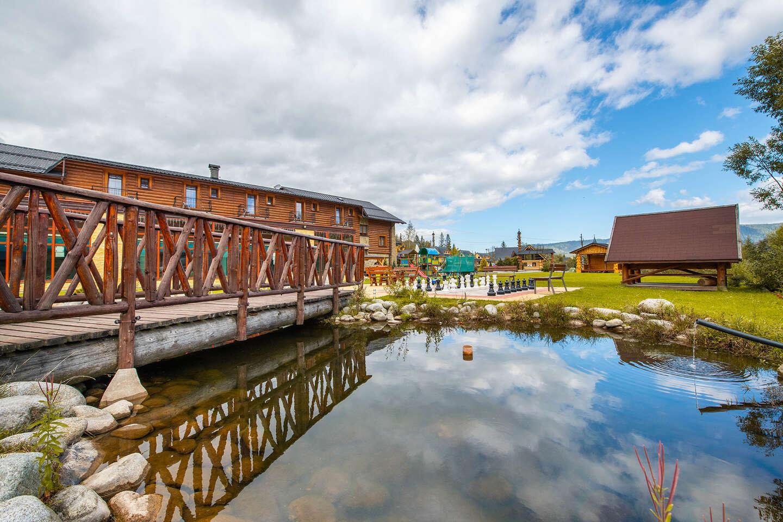 Vynikajúca dovolenka na Orave: Čerstvý vzduch, wellness a tradičná kuchyňa v Kolibe Josu