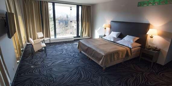 Karlovy Vary v luxusním hotelu Carlsbad Inn**** s privátním wellness a procedurou/Karlovarský kraj - Dalovice