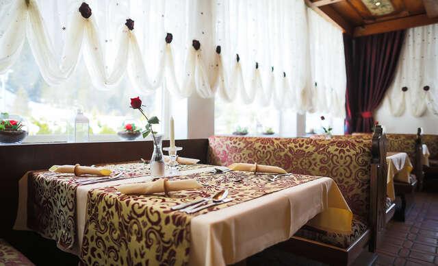 Zima v obľúbenom rakúskom Bad Gastein a hoteli HAAS*** so slovensky hovoriacim personálom.