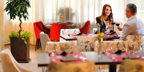 Lyžování s neomezeným wellness v jednom z nejlépe hodnocených hotelů: PARK **** u oblíbeného SKI PARKU Kubínska hoľa/Slovensko - Dolný Kubín