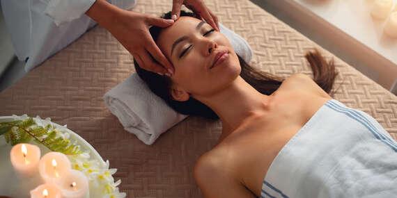 Ošetrenie pleti v znamení Ajurvédy, úplný relax nie len pre telo ale aj pre dušu v LaMére cosmetic salon/Bratislava – Ružinov