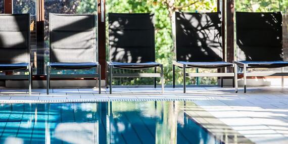ALL INCLUSIVE pobyt s neobmedzeným wellness v známych maďarských kúpeľoch Bükfürdő/Maďarsko - Bükfürdő