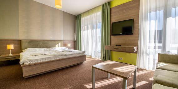 Hotel Lučivná***: Pobyt a wellness priamo pod štítmi Vysokých Tatier/Lučivná - Vysoké Tatry