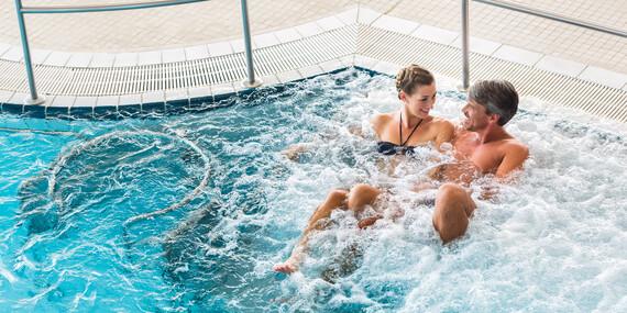 Wellness raj len 30 min. od Bratislavy: Aquasol Resort**** s neobmedzeným vstupom do termálov / Maďarsko - Mosonmagyaróvár