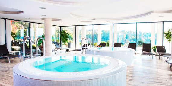 Luxusní Resort K-Triumf**** s rautovou polopenzí, privátním wellness, vínem a množstvím aktivit kousek od Dvora Králové/Velichovky