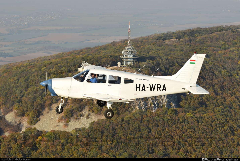 Oboznamovací vyhliadkový let na štvormiestnom lietadle s možnosť...