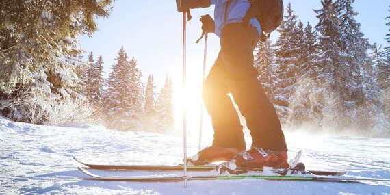 Brúsenie a nastavenie lyží, snowboardov a korčúľ / Bratislava