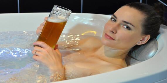Největší konopné lázně v Evropě s dítětem do 12 let zdarma, polopenzí, all inclusive nápoji i procedurami v Hotelu Bobík s vlastním minipivovarem/Šumava - Volary
