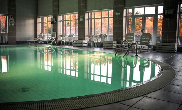Dovolenka v horskom hoteli Hrádok*** s polpenziou, wellness a dlhou platnosťou do júna 2020