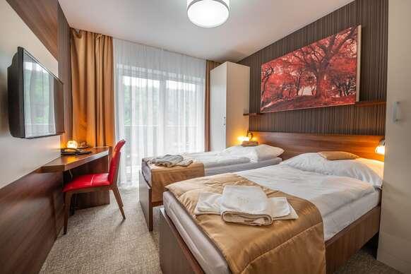 Hotel Alexander**** obrázok