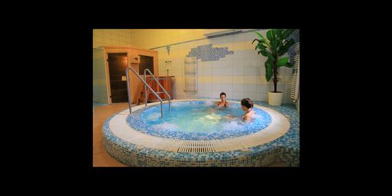 Wellness pobyt s polpenziou v Maďarsku pri najväčšom európskom kúpeľnom komplexe/Maďarsko - Hajdúszoboszló