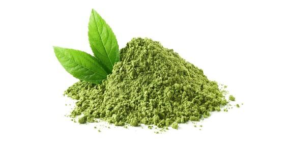 Green mix – prášok pre detox a imunitu z mladého jačmeňa, spiruliny, chlorelly, macy, aceroly a guarany/Slovensko