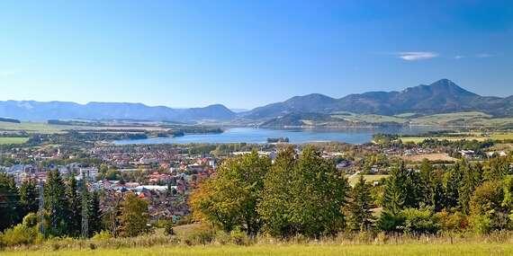 Penzión Zátoka: Pobyt s raňajkami pri Liptovskej Mare pre páry aj rodiny/Liptovský Trnovec